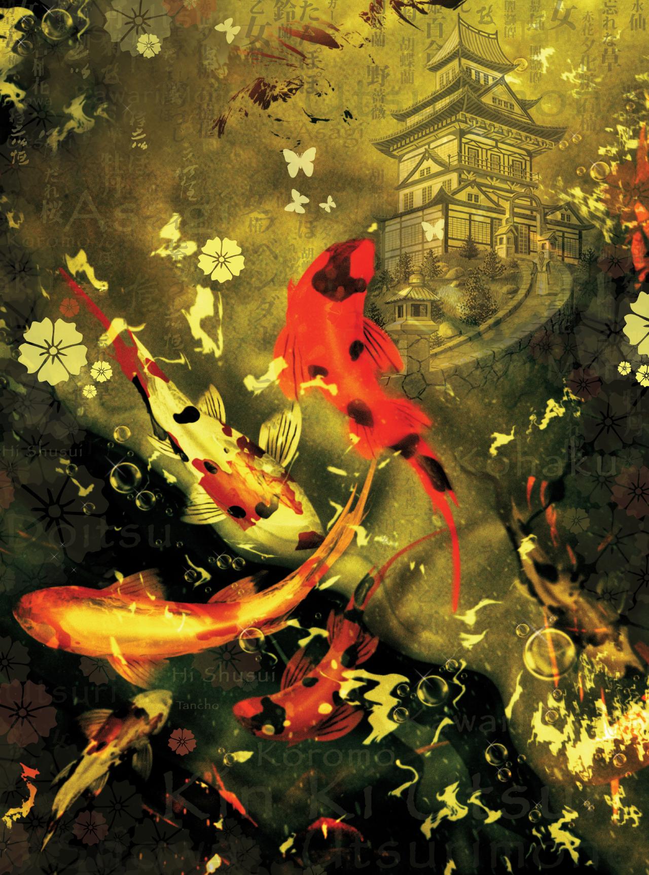 Japanese-Artwork_Poster-Design_I-Illustrate